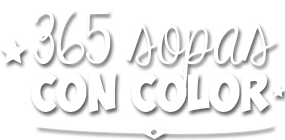 365 sopas con color