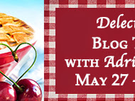 Blog Tour: Adrianne Lee's Delectable Excerpt