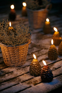 Decoracion de Fiestas Rusticas, parte 2