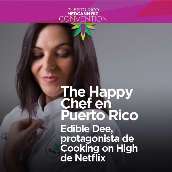 HAPPY CHEF LIVE