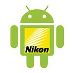 Nikon camera android