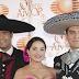 Se graban los promocionales de ¨Qué bonito amor¨ ¡Con Danna García y Jorge Salinas!