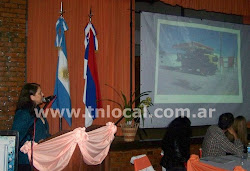 Misiones 1 Foro de Concejales