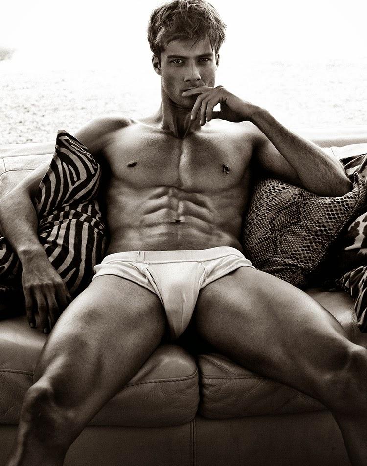 brazil male model naked