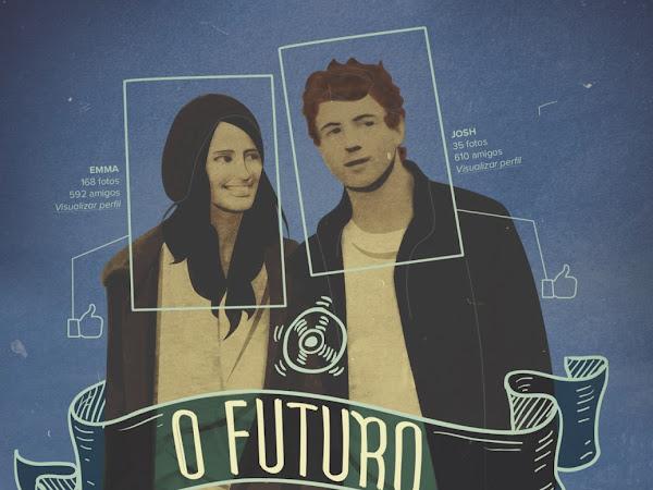Resenha  - O Futuro de Nós Dois - Jay Asher, Carolyn Mackler