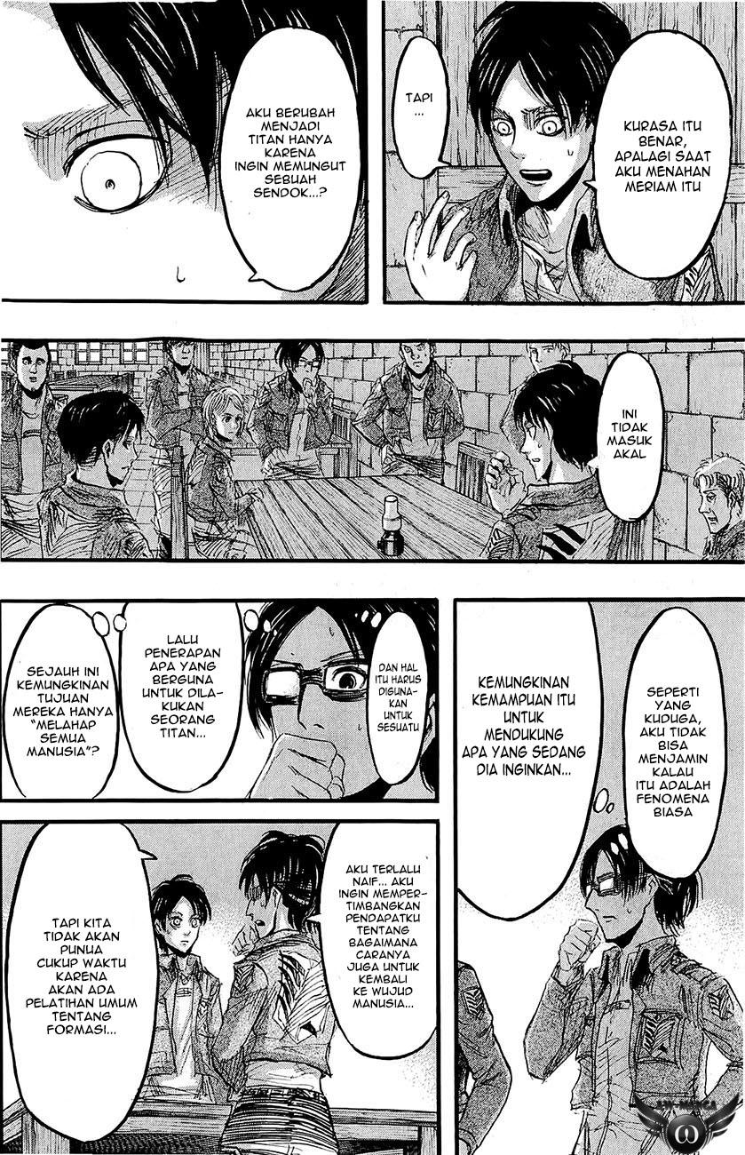 Shingeki no Kyojin Chapter 26-17
