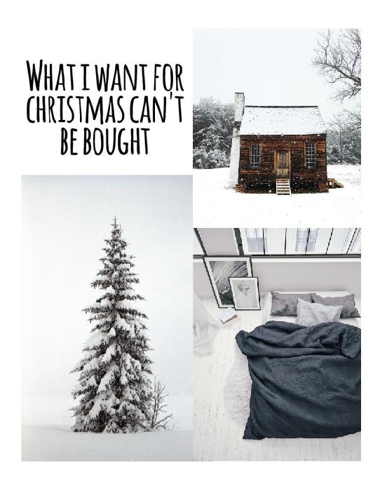 Moodboard: Christmas inspiration