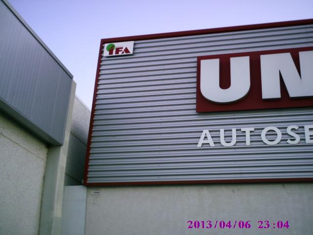 Placas macizas hormig n placas alveolares 644 34 87 47 - Imagenes de fachadas de empresas ...