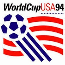 logo mundial usa 1994