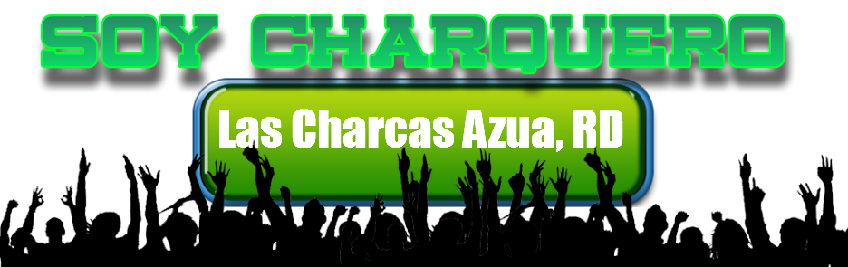 SOY CHARQUERO