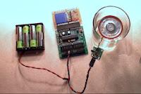 Проигрываем музыку без шилдов с карточки SD --- Play WAV on Arduino from SD