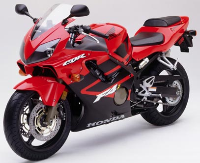 Honda Cbr600f Review Upcoming Bikes Prices Pictures