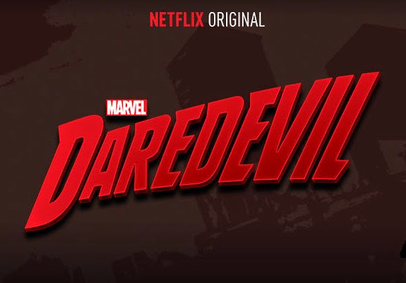 Daredevil: First Look