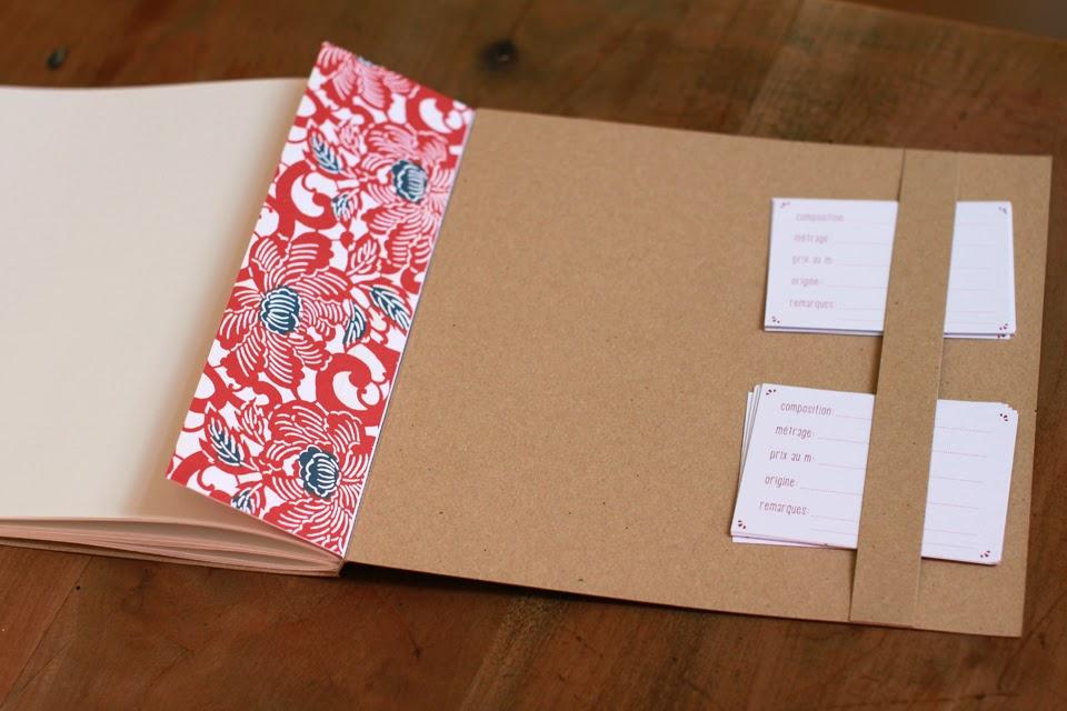 bidouill par lili du c t de l 39 atelier carnet de couture 1. Black Bedroom Furniture Sets. Home Design Ideas