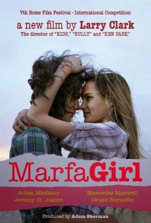Marfa Girl 2012