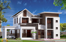 Exterior Home House Design