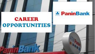 Lowongan Kerja 2013 Pekerjaan Panin Bank Desember 2012 Posisi Teller & CS Di Berbagai Area Jawa Barat