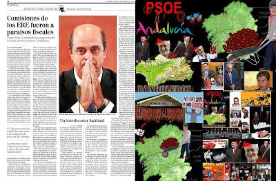 La izquierda española nunca ha renunciado sinceramente a la lucha armada, a la violencia como medio para el logro de su único fin ansiado, el Poder. El poder de someter al pueblo por la fuerza