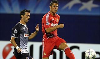 Resultado Dinamo Zagreb Vs Real Madrid