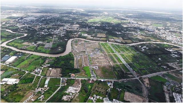 Tiến độ dự án Park Riverside Quận 9 tháng 11
