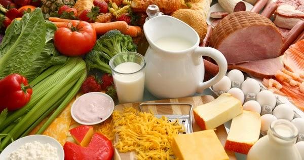 5 Dietas que combatem doenças