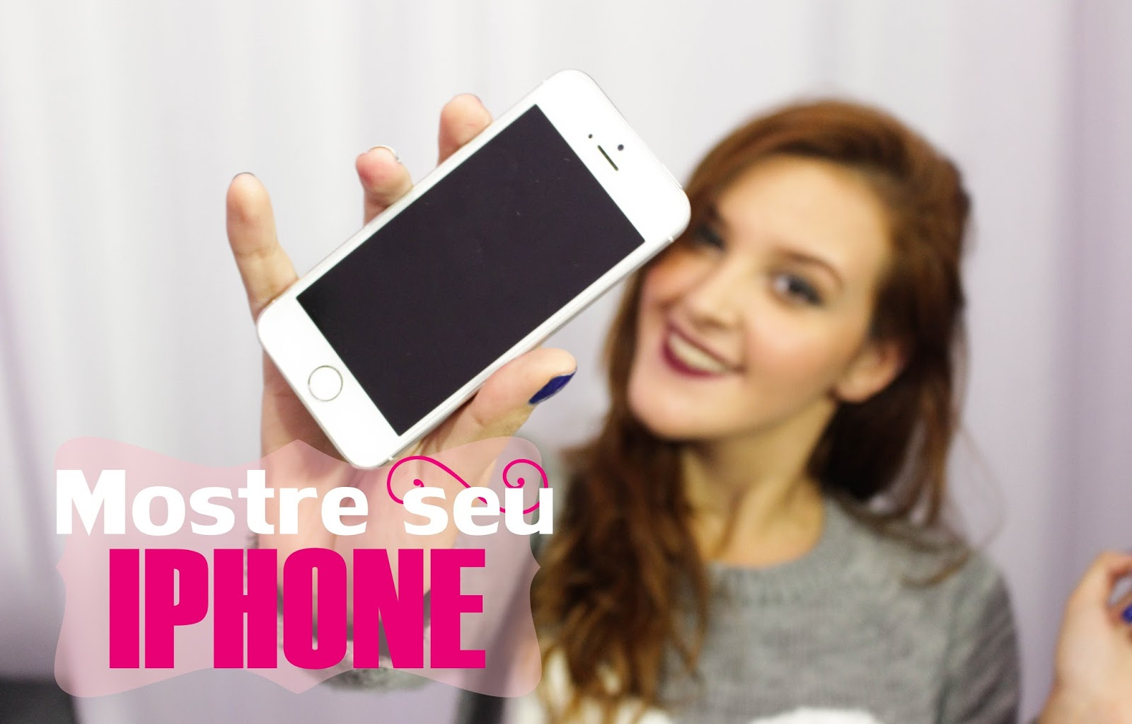 Le petit blondie tag mostre seu iphone aplicativos for Mostre como