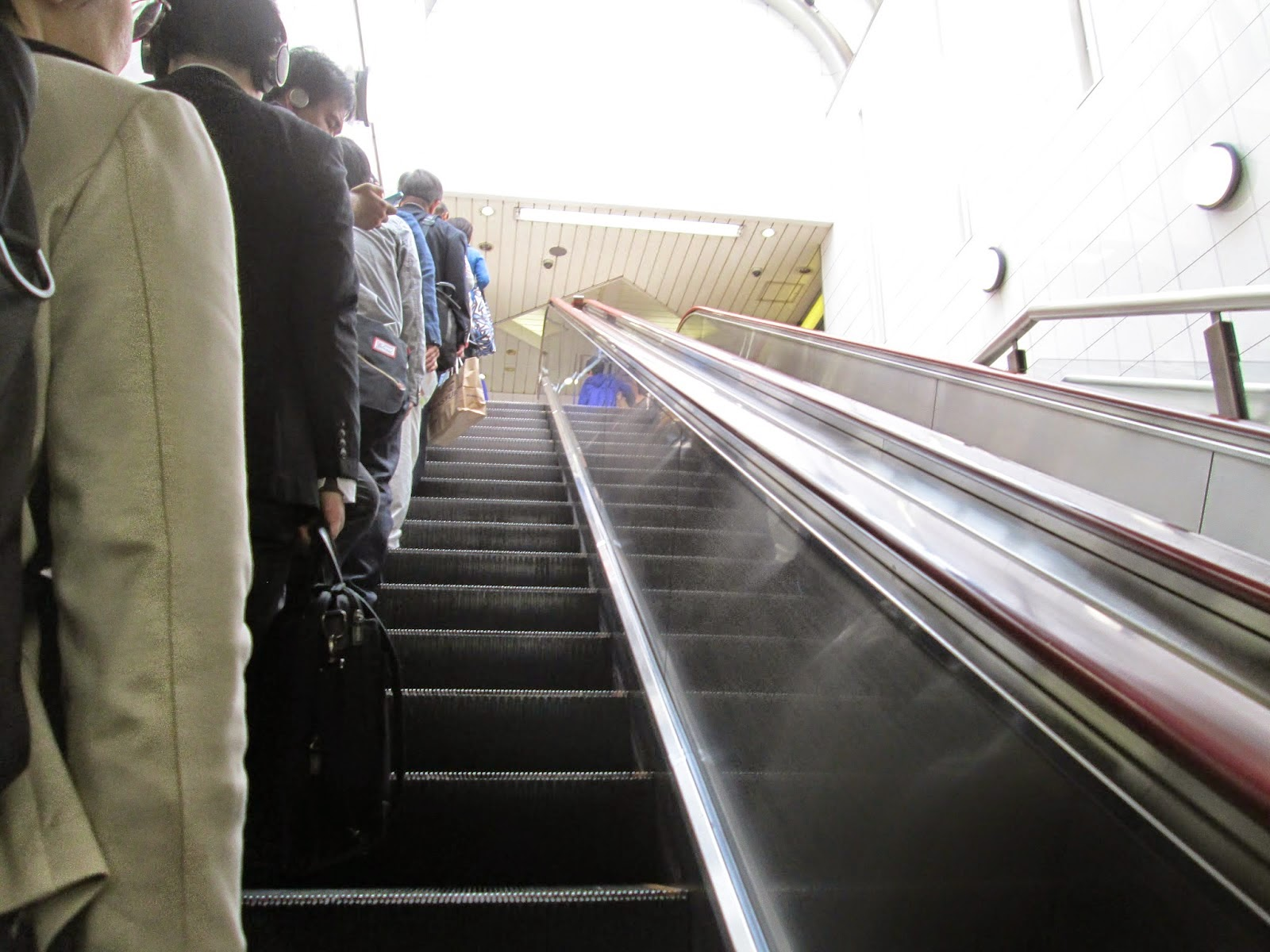 Kenali Kebiasaan Orang Jepang, Agar Wisatawan Cepat Beradaptasi