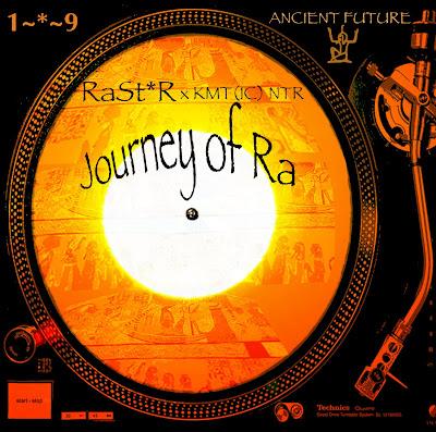 Journey Of Ra ( (1~*~9) )
