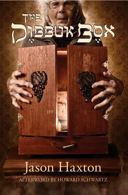 Misteri Dibbuk, Kotak yang Mengandung Roh Jahat