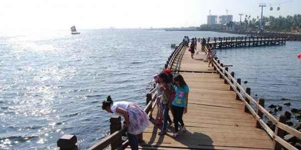 Jakarta Bay City, Ancol