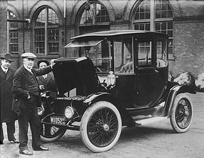 5 Temuan Thomas A. Edison yang Tidak Diungkap - www.jurukunci.net