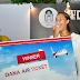 Dana Air, Radisson Blu Partnership excites guests