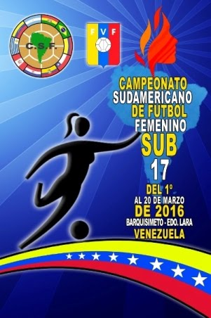 Venezuela Bi-Campeonas Invictas