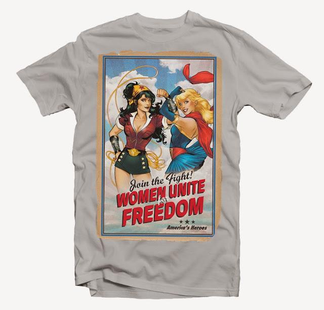 poster vintage tshirts