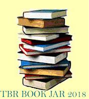 TBR BOOK JAR 2018