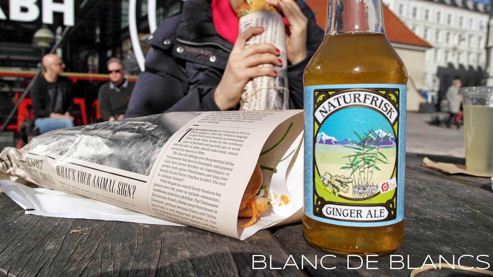 Banh mi @ Torvehallerne - www.blancdeblancs.fi