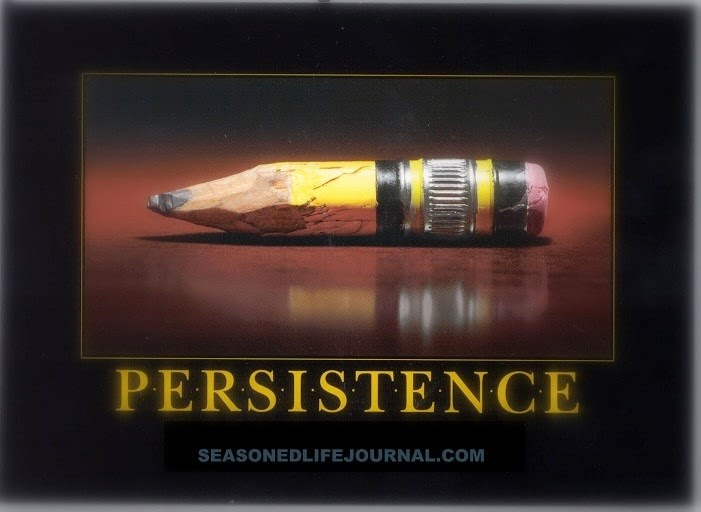 desire, endurance, longsuffering