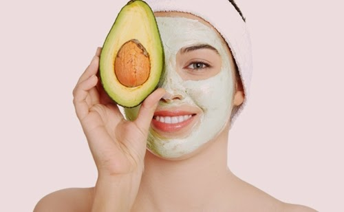 Homemade Cosmetics and healthy