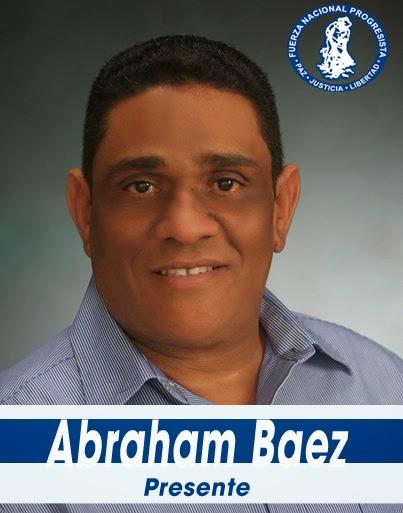 Abraham Baez