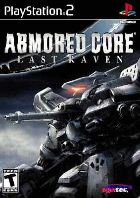 Armored Core: Last Raven (PS2) 2005
