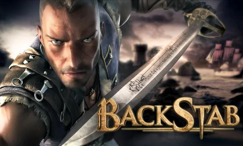 BackStab v1.2.8d Mega Mod