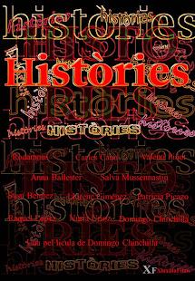 Històries és un projecte audiovisual sobre la narració oral.