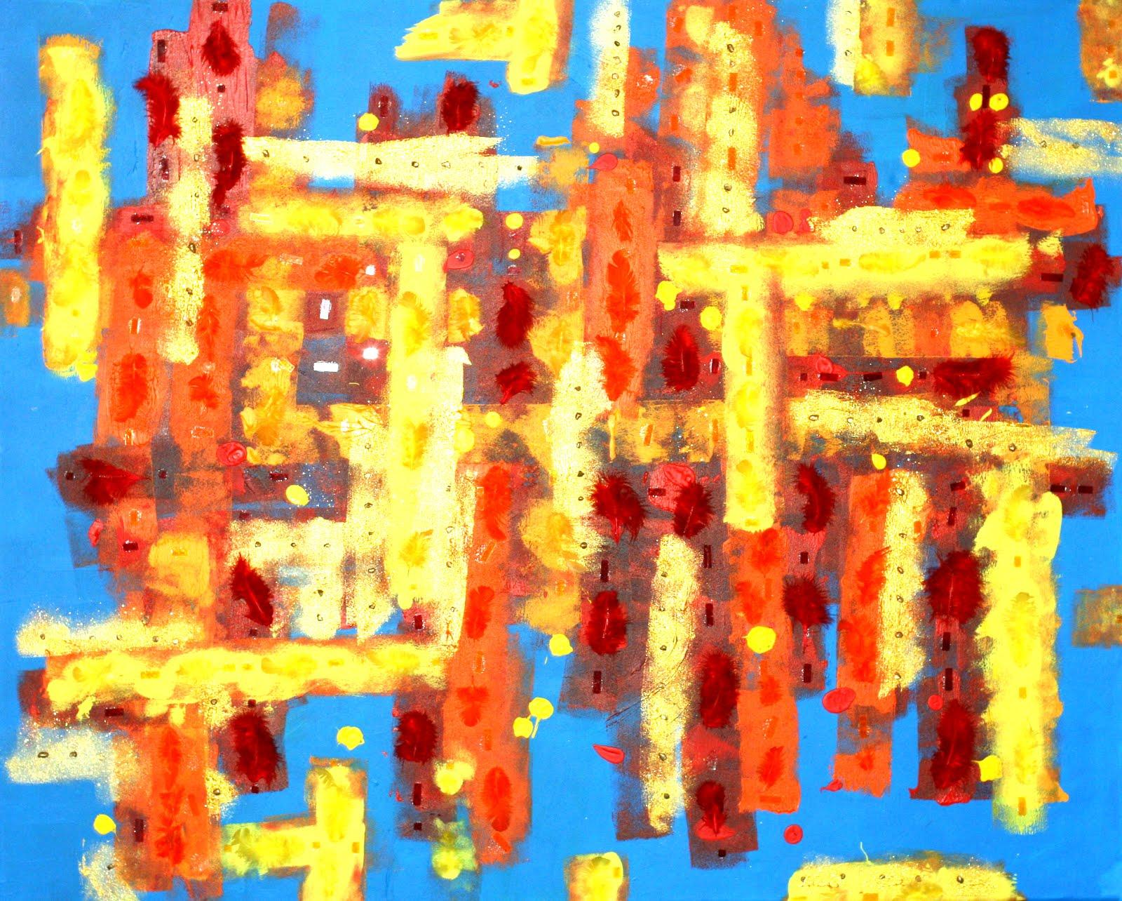 Caro's Art Galerie