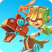 Download Board Defenders v1.0.2 Apk Full