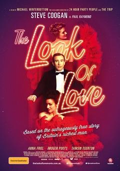 Filme O Olhar do Amor 2013 Torrent