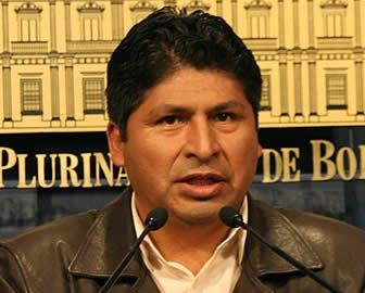 Ministro de Salud convoca a conferencia de prensa para revelar enfermedad del magistrado Cusi