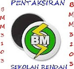 PENTAKSIRAN BM