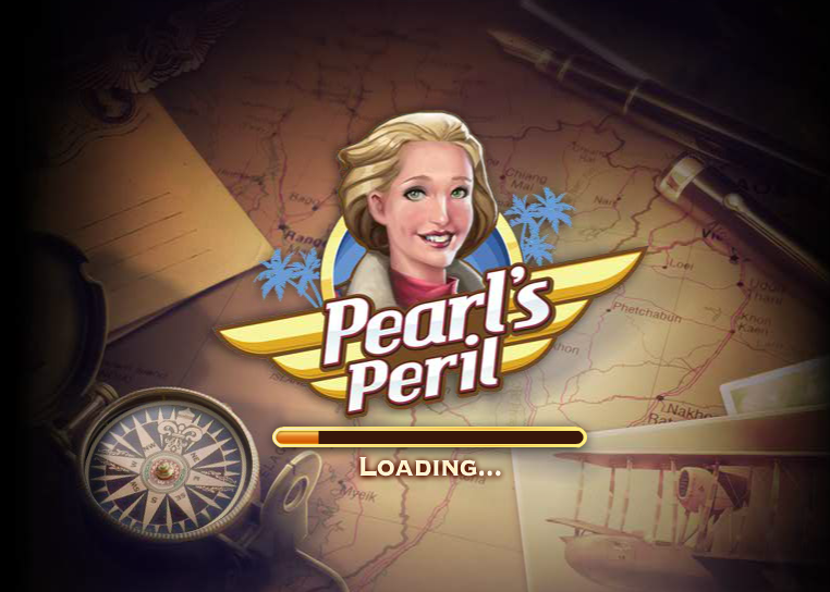 Pearl S Peril Sitting Room