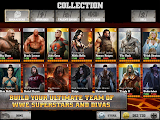 WWE Immortals Choose Your Wrestler