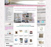 SHOP NORDICO - tienda online particulares